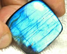 81.55 Carat Flashy Labradorite - Gorgeous
