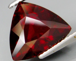 5.78 Ct. Natural Top Red Rhodolite Garnet Africa