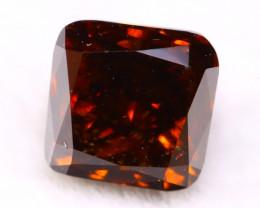 Diamond 0.32Ct Natural Untreated Fancy Color Diamond AB0906