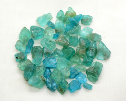 259 CCT Natural Top Quality Apatite @Africa