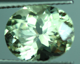 4.42 CT 11X9  MM EXCELLENT CUT !! TOP QUALITY NATURAL SILLIMANITE  - SL275