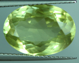6.97 CT EXCELLENT CUT !! TOP QUALITY NATURAL SILLIMANITE  - SL280