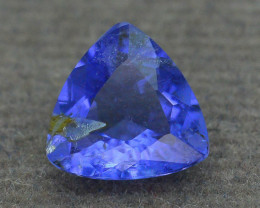 Rarest Sodalite 0.80 ct Hard to Find in Transparent & Faceted Sku.1