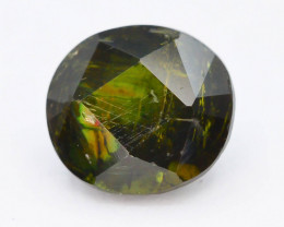 Rare 1.50 ct Natural Epidote T