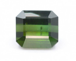 Top Color 2.75 ct Natural Green Color Tourmaline T