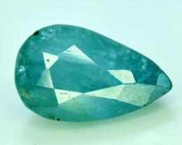 NR Auction 2.65 Carat Top Quality Natural Grandidierite Loose Gemstone