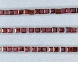 20.27 carats Rhodolite Garnet  Gemstone Parcels
