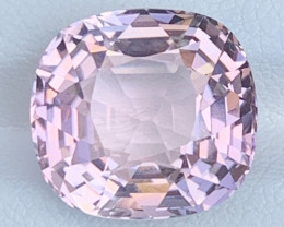 BABY Pink 10.30 Cts Natural Color Tourmaline Gemstone FROM AFGHANISTAN