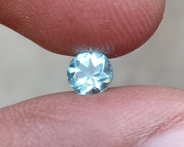TOP QUALITY AQUAMARINE GEMSTONE 100% NATURAL UNTREATED VA453
