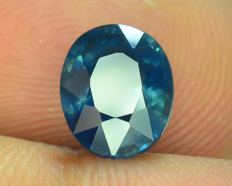 Top Grade 2.15 ct Bi Color Sapphire