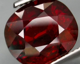 6.62 ct. 100% Natural Spessartite Garnet Africa