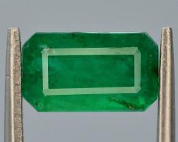 2.25 ct Natural Vivid Green Color Emerald~Swat