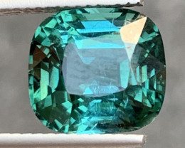 5.43 Cts Natural Color Tourmaline Gemstone FROM AFGHANISTAN