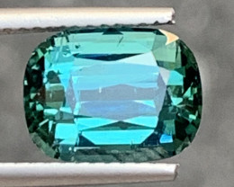 4.56 Carats Natural Color Tourmaline Gemstone FROM AFGHANISTAN