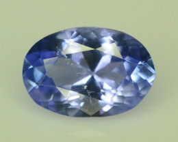 AA Grade 1.60 ct Tanzanite eye catching Color