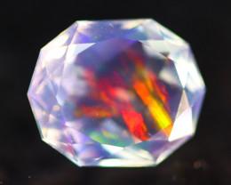 Majestic Opal 1.89Ct Natural Mexican Master Cut ContraLuz Opal AN93