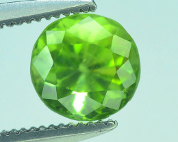 Exquisit Color 1.20 ct Himalayan Peridot ~ Pakistan~K