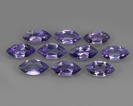9.20 CTS AWESOME NATURAL MAQ PURPLE~VIOLET AMETHIYST GEM!!