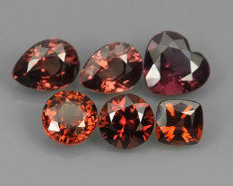 6.60 CTS~EXCEPTIONAL NATURAL RARE COLOR ZIRCON SRI~LANKA!!