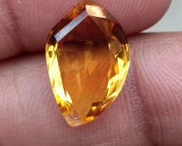 TOP QUALITY CITRINE Natural+Untreated Gemstone VA515