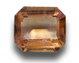 Natural unheated Padparadscha|Loose Gemstone