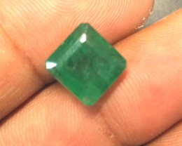 5. 50cts  Colombian Emerald , 100% Natural Gemstone