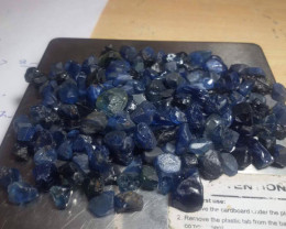 380 CTS TOP BLUE ETHIOPIAN  SAPPHIRE,ALL NATURAL