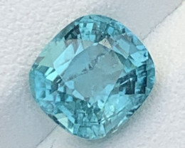 3.19 Carats Natural Color Tourmaline Gemstone FROM AFGHANISTAN