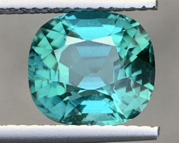 2.95 Carats Natural Color Tourmaline Gemstone FROM AFGHANISTAN