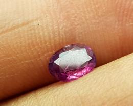 0.55Crt Sapphire of Kashmir Natural Gemstones JI96