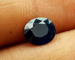 1.45Crt Natural Sapphire  Natural Gemstones JI96