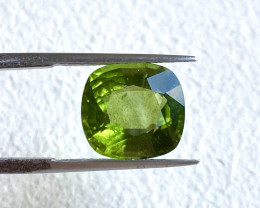9.12ct natural peridot