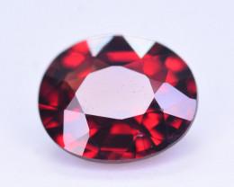 Amazing Color 1.40 Ct Natural Spessartite Garnet. RA