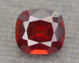 AAA Grade 1.50 ct Red Garnet SKU-36