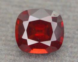 AAA Grade 1.50 ct Red Garnet SKU-36