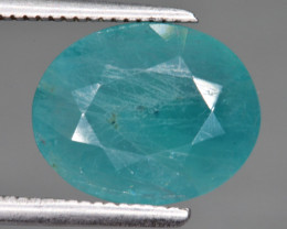 3.47 CT RAREST GRANDIDIERITE TOP CLASS CUT GD9