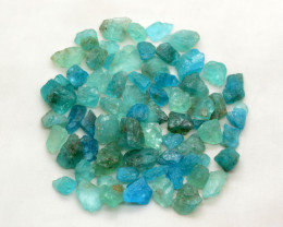 256 CT Natural Top Quality Apatite @Africa