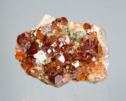 168 CT Beautiful Garnet From Pakistan