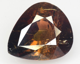 6.99 Ct Natural Tourmaline Top Quality Gemstone. TMG 08