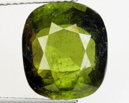 7.08 Ct Natural Tourmaline Top Quality Gemstone. TMG 09