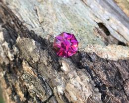Umbalite Garnet - 2.64 carats