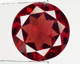 4.34 Ct Natural Rhodolite Garnet Top Quality Gemstone. RG 32