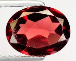 2.64 Ct Natural Rhodolite Garnet Top Quality Gemstone. RG 35