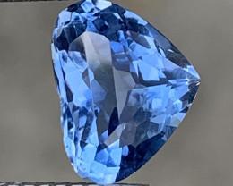 Santa Maria 2.15 Carats Aquamarine Gemstones FROM BRAZIL