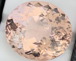 49.32 Carats Morganite Gemstones