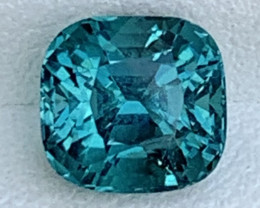 1.80 Carats Natural Color Tourmaline Gemstone FROM AFGHANISTAN