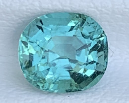 1.60 Carats Natural Color Tourmaline Gemstone FROM AFGHANISTAN