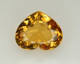 5.95 Ct Natural Heliodor ~ AAA Grade ~ Yellow Color