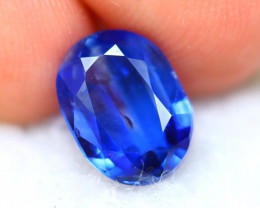 Kyanite 2.11Ct Natural Himalayan Royal Blue Color Kyanite E1513
