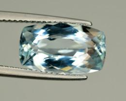 4.95 Ct Natural Aquamarine Gemstone